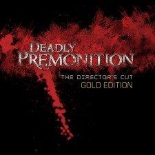Deadly Premonition Directors Cut Gold Edition PSN sale £6