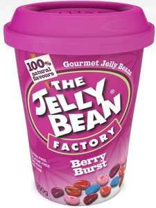 Jelly Bean Factory 200G - £1 @ WH Smith