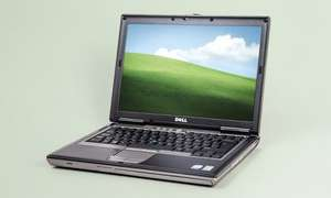 """EXPIRED - Dell 14.1"""" Latitude D620/DC30 Refurbished Laptop for £119.99 Delivered @ Titanium Computers (Groupon)"""
