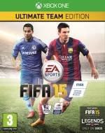 Fifa 15 - Ultimate Team - PS4/Xbox One - £49.97 @ GameStop