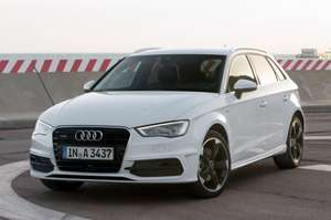 Brand New 2014 Model Audi A3 5 Door 1.2TFSi - 8000 miles Business Lease £131.77 pm / £1680 upfront @ National Vehichle Solutions
