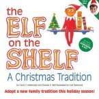 Elf On A Shelf  Normally £23.78 Now Only £21.40 with code - free delivery @ Wordery