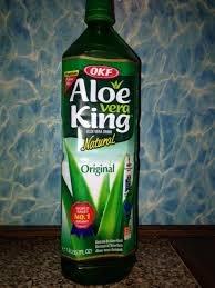 OKF Aloe Vera King Natural Drink (1.5L) - 2 for £3 (3L) @ Morrisons