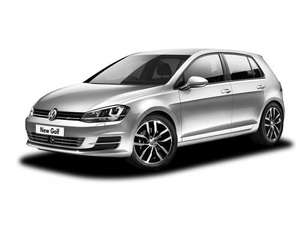Nearly new VW Golf - from £12488 @ Arnold Clark