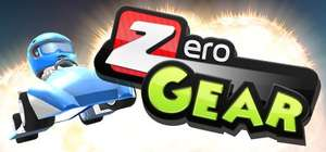 Zero Gear (Steam) Free @ BlinkBundle