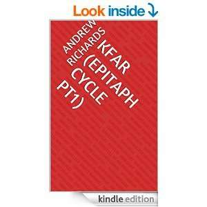 Free ebook - the epitaph cycle part 1 by Andrew Richards  [Kindle Edition]