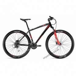 Saracen TuffTrax Comp Hydro Disc 29nr Mountain Bike 2014 RRP £419.99 NOW £299.95 @ Onyerbike