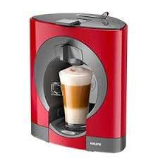 Nescafé Dolce Gusto Oblo by KRUPS  Now Half Price £49 @ Tesco Direct & instore