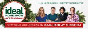 2 for 1 ideal home ticket Manchester £12