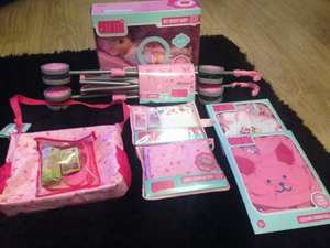 Emmi doll & accessories reduced in tesco INSTORE £1-£1.50