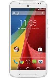 "Moto G (5"" - 2014) It's the NEW Moto G 8GB £140.69 @ Kikatek - Free delivery - Dual SIM"