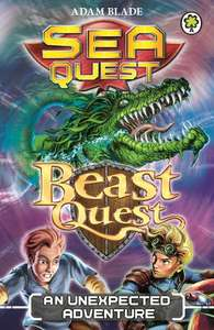 Free Beast Quest Sea Quest eBook