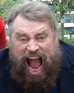 Brian Blessed  -  Free  Ringtones @ blessedoriginals.co.uk