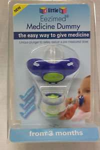 medicine dummy £1 in poundland!