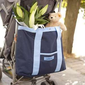Buggy Bag £3, Free Delivery, from JoJo Maman Bebe.