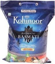 kohinoor Platinum fine basmati rice 10kg for £9.25 at tesco