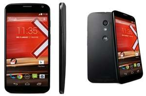 Motorola Moto X (16GB, Black) - £219.98 - Expansys (Daily Deal)