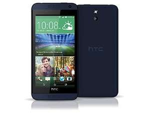 HTC Desire 610 PAYG £140.00 @ Vodafone (No top up needed)
