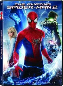 Own The Amazing Spider-Man 2 for Free on Blinkbox - NOTE: You will need at least £5 existing Tesco Clubcard points