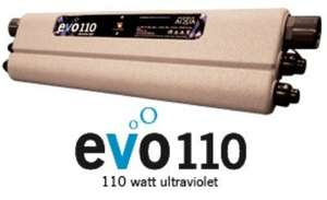 Evolution Aqua evo110w UV Was £249 Now £120 @ SWELL UK