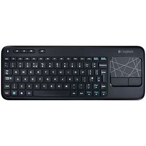 Logitech K400 Keyboard, Great for Mac Mini's, Android TV Boxes, RPi's etc £28.27 @ John Lewis