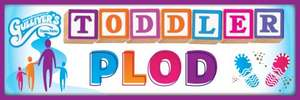 Sponsored walk at Gullivers World for £2 each on 25/09. For the under 5's 'Toddler Plod' includes selected rides and attractions.