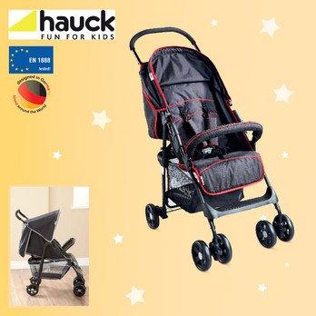 Hauck Sport Buggy 22 99 Aldi Hotukdeals
