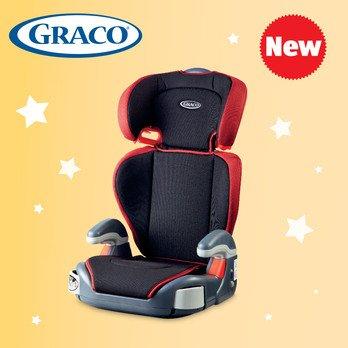 Graco child car seat £19.99 @ Aldi