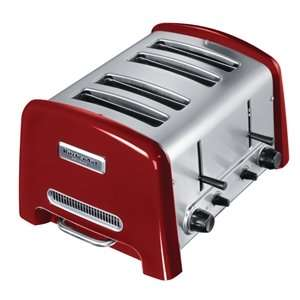 Kitchen Aid Artisan 4-Slice Toaster £83.98 (del.) @ Nisbets