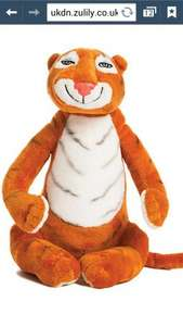 The tiger who came to tea soft toy - £8.49 @ Zulily