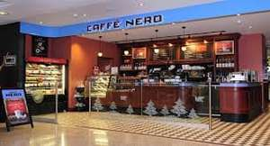 £95 Caffé Nero Card for £45 @ o2 Priority Moments