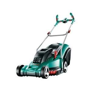 Bosch Rotak 40 Electric Lawnmower 1700W £129.99 Free C&C/£3.95 Delivery @ Argos