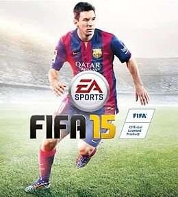 FIFA 15 PC Demo out now (Download) @ Origin / EA Store