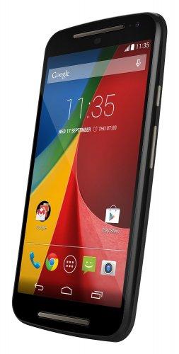 Motorola Moto G 5 Inch (2nd Gen) Dual Sim 8GB Sim Free Smartphone XT1068 £144.99 @ Amazon