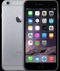 iPhone 6 and iPhone 6 Plus Launched - Initial Opening Offers... - From £539 to £789 (inc VAT) @ Apple