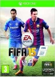 FIFA 15 Xbox One Digital Code £41.99 @ gamepointsnow