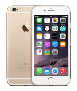 DIY - Apple iPhone 6 64GB, Unlim mins 5GB 4G data O2 @ about £37.50 per month