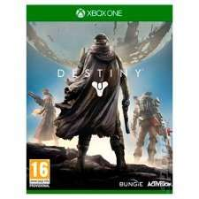 Destiny XB1 or PS4 £25 Tesco Groceries (When using 15 off £60 spend code) £60 spend required