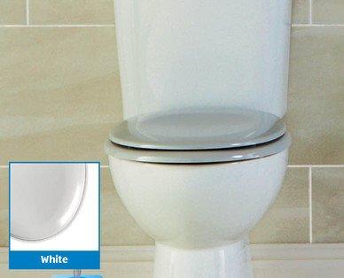 Toilet Seat - £6.99 @ Aldi