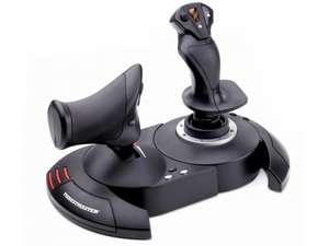 Thrustmaster T-flight Hotas X Joystick £34.00 @ Ebay/cclcomputers