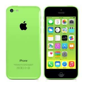 Iphone 5C 8gb unlocked £319 with free P&P @ Apple