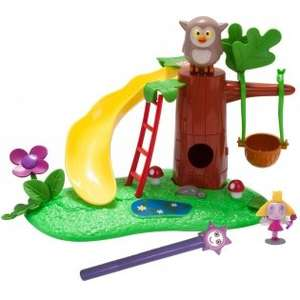 ben and Holly Kingdom playsets 2 for £14 asda instore