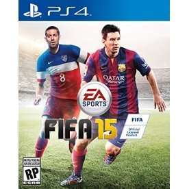 FIFA Soccer 15 PS4 @ 365games - £40.99