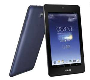 ASUS MeMO Pad HD 7 16gb (Blue Or White) - £69.00 With Code - Tesco Direct