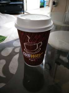 "Free 6"" Sub with purchase of drink £1.30 @ Oldham Halal Subway"