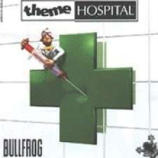 (PS3/PSP) Theme Hospital - Sony Entertainment Store