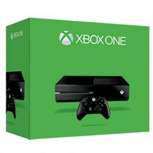 Xbox One Console £299.99 Delivered @ Shopplay