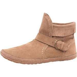Ugg Womens Amely Shoes Fawn - £29.99  plus £3.99 p&p @ MandM Direct