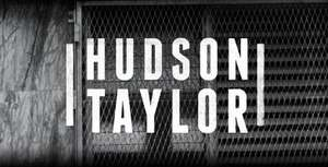 Free download of  Stranger! by Hudson Taylor