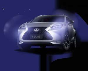 Lexus 0%APR on all new models @ Lexus woodford 12-15 september